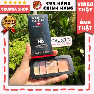 Che khuyết điểm MAKEUP FOREVER Ultra HD Underpainting Color Correcting - 25 - chumia thumbnail