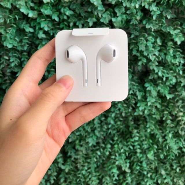 [Chính Hãng] Apple tai nghe Earpods with Lightning Connection  7/7s/7phus; 8/8phus; X/Xs/Xr/XsMax - 15002152 , 2000774283 , 322_2000774283 , 580000 , Chinh-Hang-Apple-tai-nghe-Earpods-with-Lightning-Connection-7-7s-7phus-8-8phus-X-Xs-Xr-XsMax-322_2000774283 , shopee.vn , [Chính Hãng] Apple tai nghe Earpods with Lightning Connection  7/7s/7phus; 8/8