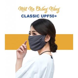 Mặt nạ khẩu trang chống nắng Classic OHSUNNY UPF50+ thumbnail