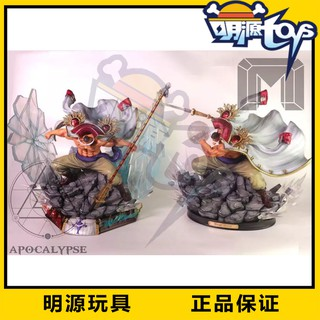 Mô Hình Đồ Chơi Các Nhân Vật Trong Phim Hoạt Hình One Piece