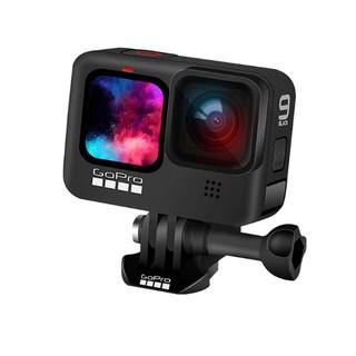 Camera hành động Gopro Hero 9 Black – Hàng Chính Hãng