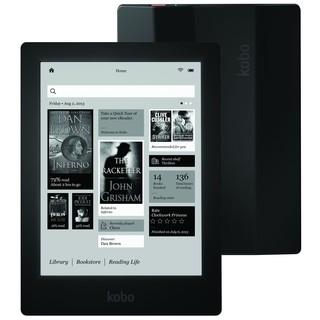 Máy đọc sách Kobo Aura HD 6.8inch thumbnail