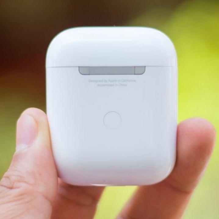Tai nghe bluetooth không dây cao cấp Định Vị – Đổi Tên dùng cho IOS và Androi Bảo Hành 6 Tháng