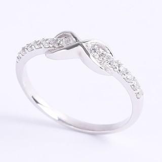 Nhẫn bạc 925 vô cực tiny Gix Jewel SPGN08 thumbnail