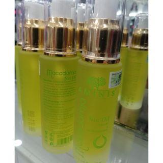 Tinh dầu phục hồi tóc Aminis công nghệ Italy hàng cty chính hãng thumbnail