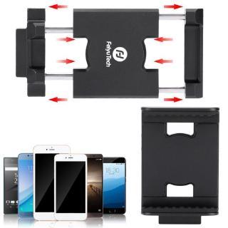 Đế giữ điện thoại siêu nhẹ chất liệu kim loại cho Feiyu G6 Plus thumbnail