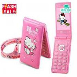 Điện thoại Hello Kitty D10 thumbnail