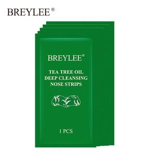 Set 5 Miếng Dán Mũi Breylee Làm Sạch Sâu Mụn Đầu Đen Mụn Đầu Trắng Hiệu Quả thumbnail