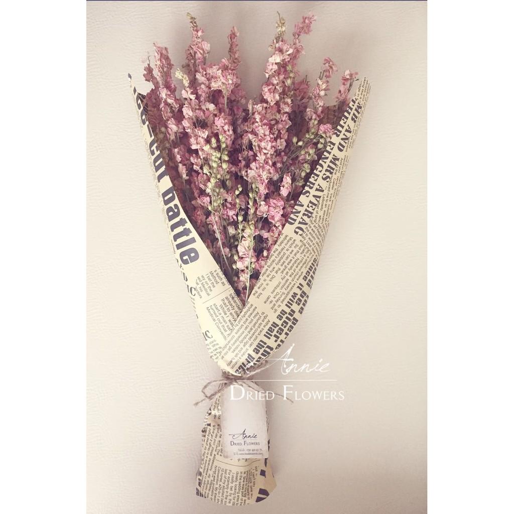Bó hoa Phi Yến khô