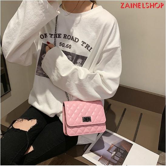 Túi xách nữ mới nhất 2020 phong cách HÀN QUỐC - Z0013