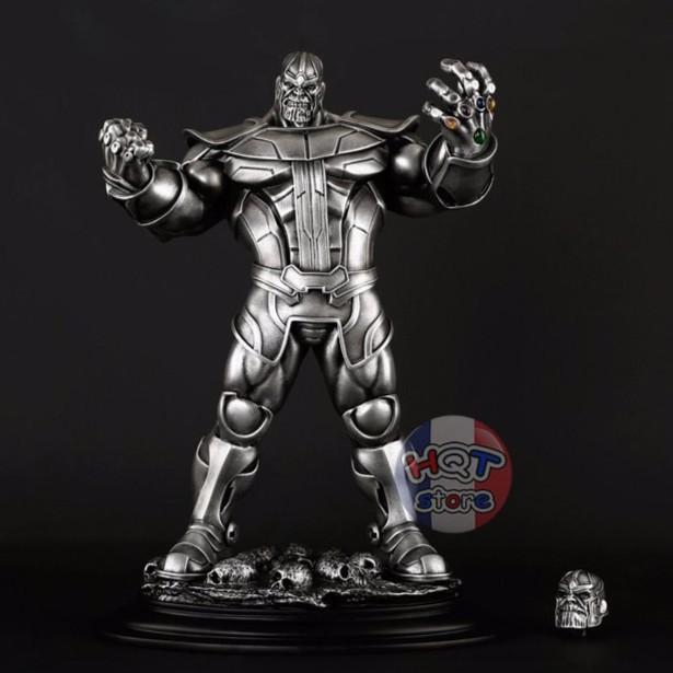 Tượng Mô Hình Thanos Infinity War Polystone 35cm - 2608630 , 1063797829 , 322_1063797829 , 1390000 , Tuong-Mo-Hinh-Thanos-Infinity-War-Polystone-35cm-322_1063797829 , shopee.vn , Tượng Mô Hình Thanos Infinity War Polystone 35cm