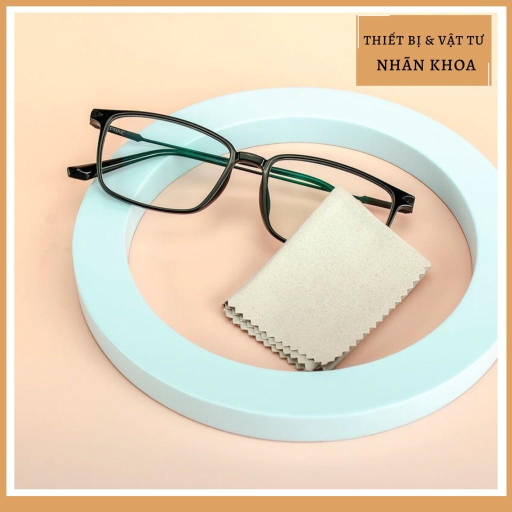 Khăn lau kính mắt nano Chống mờ kính khi đeo khẩu trang, khi ăn lẩu [HIỆU QUẢ 100%]