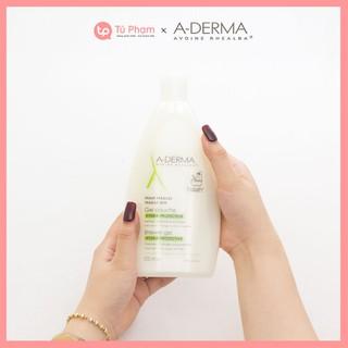 Sữa Tắm A-Derma Gel Douche Hydra-Protecteur 500ml