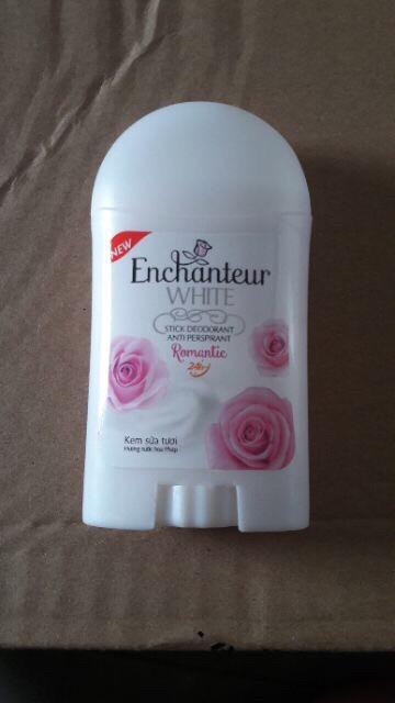 Enchanteur - Sáp Ngăn Mùi 40g