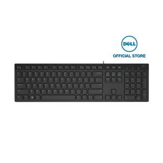[G01] Bàn phím Dell KB216 – Hàng Chính Hãng S036