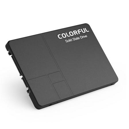 Ổ cứng SSD 480GB Colorful SL500 Giá chỉ 2.000.000₫