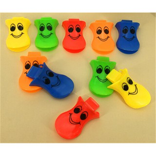 3pcs Duck Whistle for Boats Sports Games Emergency Survival Kids Outdoor Toys