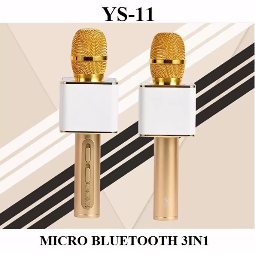 Micro kèm Loa Bluetooth YS-11/YS11 cao cấp