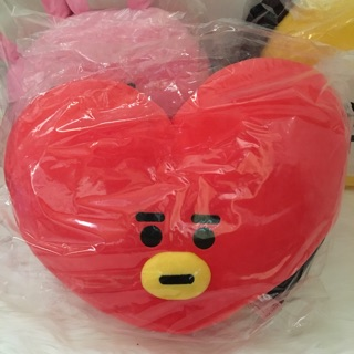 Face Cushion 30cm BT21 OFF