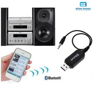 USB BLUETOOTH Biến Loa Thường Thành Loa Bluetooth thumbnail