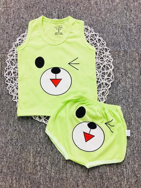 Combo 25 bộ đồ hè cho bé trai và bé gái - 3133850 , 1057397335 , 322_1057397335 , 600000 , Combo-25-bo-do-he-cho-be-trai-va-be-gai-322_1057397335 , shopee.vn , Combo 25 bộ đồ hè cho bé trai và bé gái