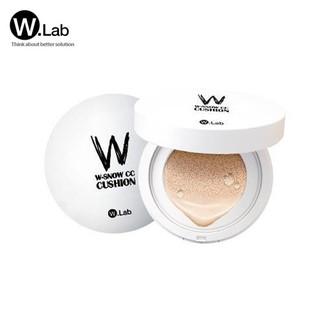 Phấn nước WLab WSnow CC Cushion SPF50 PA+++ thumbnail