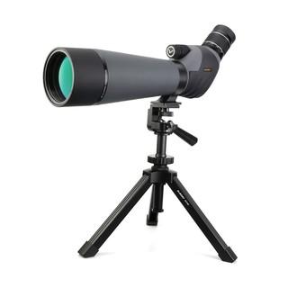 Ống Ngắm Quan Sát Điểm SVBONY SV409 20-60x80mm Lấy Nét HD Tốc Độ Kép Độ Chống Thấm Nước IPX6 Kèm Giá Đỡ Ba Chân thumbnail