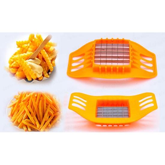 Dụng cụ cắt khoai tây siêu tốc
