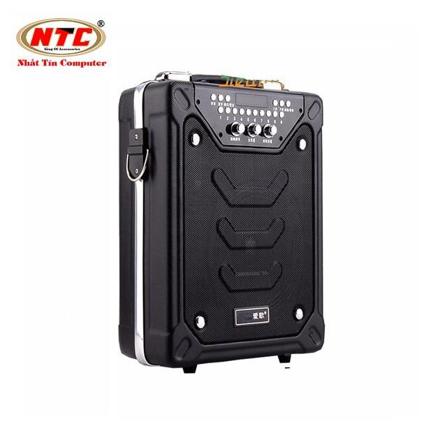 Loa Buetooth cao cấp hát Karaoke Deland S11 - tặng kèm micro không dây (Đen) - 2547723 , 728321546 , 322_728321546 , 1044000 , Loa-Buetooth-cao-cap-hat-Karaoke-Deland-S11-tang-kem-micro-khong-day-Den-322_728321546 , shopee.vn , Loa Buetooth cao cấp hát Karaoke Deland S11 - tặng kèm micro không dây (Đen)