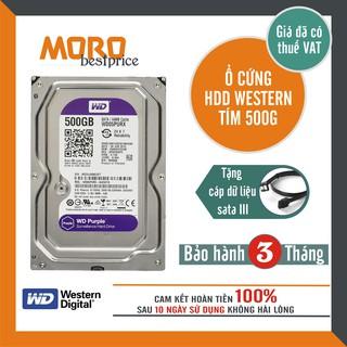 [Mã ELMS05 giảm 5% đơn 300K] Ổ cứng PC,CAMERA 250GB - 500GB - Seagate-Wertern -- mới 99% - Bảo hành 3 tháng!