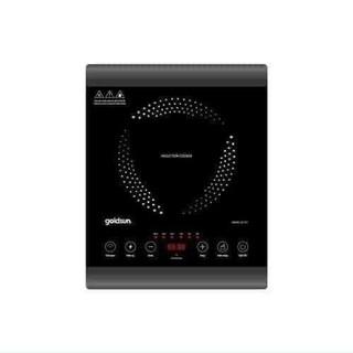 Bếp điện từ cảm ứng GoldSun GI-T21, màn hình Led, 5 chế độ nấu - Bảo hành 1 năm chính hãng