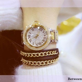 [HOT HOT] Đồng hồ nữ Bee Sister 1439 hàng chính hãng size lớn thumbnail