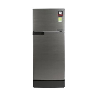Tủ lạnh Sharp Inverter 180 lít SJ-X196E-SL/DSS