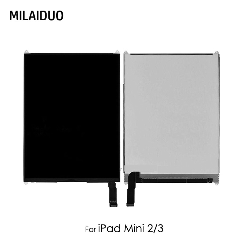 Màn hình LCD số hóa thay thế cho Apple IPAD MINI 2 3 A1489 A1490 A1491 A1455