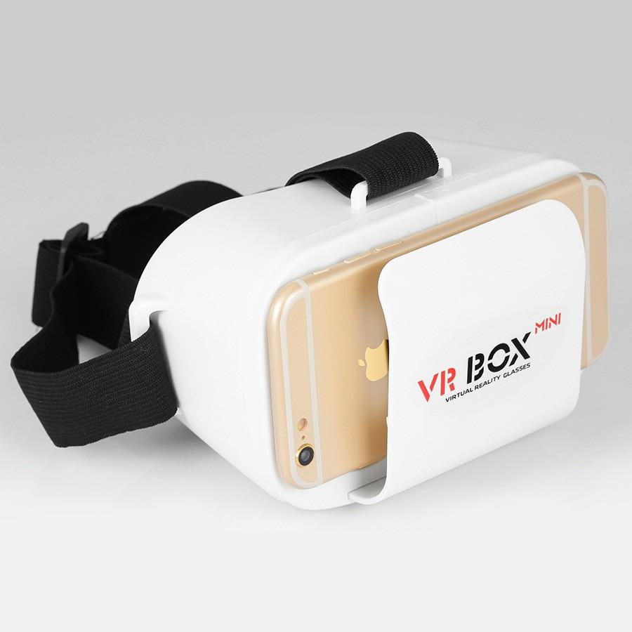 Kính thực tế ảo Vr Box mini