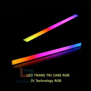Thanh Led RGB trang trí PC đồng bộ Hub, Main, ARGB thumbnail