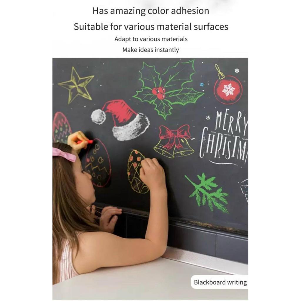 Phấn dầu cọ Mideer- Phấn màu an toàn vẽ trên mọi chất liệu