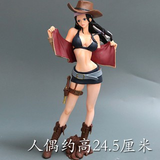 Mô Hình Figure Nico Robin Flag Diamond Ship Banpresto Cao 25cm – One Piece