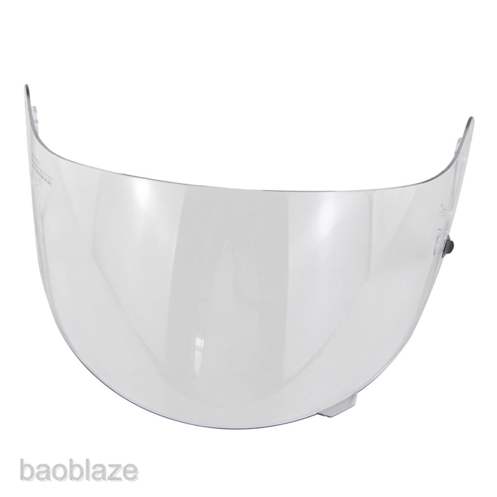 Motorbike Helmet Visor Full Face for HJC HJ-09 CL-15 CL-17 CL-16 CL-SP AC-12  Motocross Helmet Lens Shield