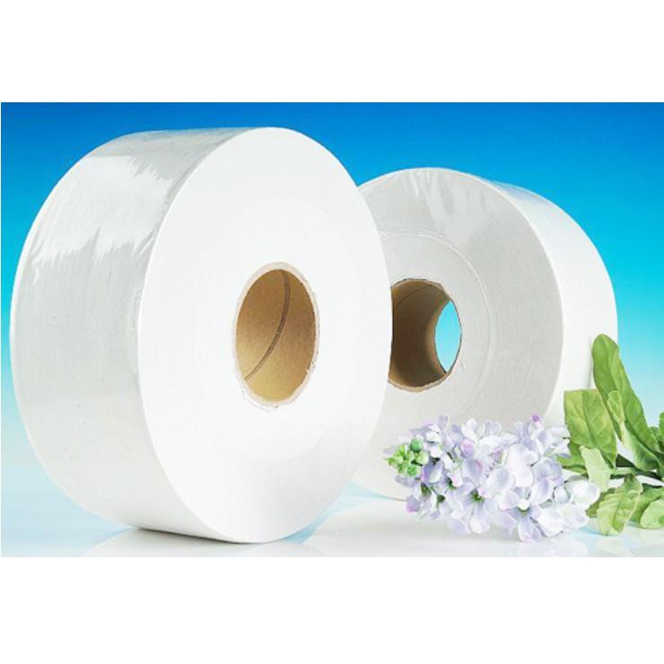 Giấy vệ sinh cuộn lớn giấy vệ sinh công nghiệp, Giá tháng 10/2020