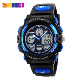 Đồng hồ điện tử chống thấm nước cho bé SKMEI 1163 thumbnail