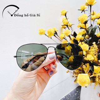 [GIÁ HỦY DIỆT] Kính râm thời trang chống tia UV, Kính mát bảo vệ mắt cho nam nữ RB cao cấp