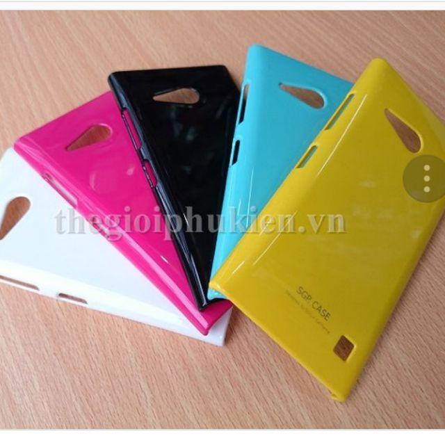 Ốp SGP lumia 730