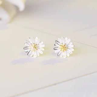 Bông tai bạc hoa cúc nhiều cánh Hàn Quốc - sale giá khuyến mãi - 13694647 , 1297501290 , 322_1297501290 , 78000 , Bong-tai-bac-hoa-cuc-nhieu-canh-Han-Quoc-sale-gia-khuyen-mai-322_1297501290 , shopee.vn , Bông tai bạc hoa cúc nhiều cánh Hàn Quốc - sale giá khuyến mãi