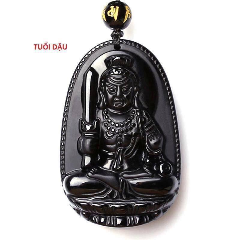 Phật bản mệnh Bất Động Minh Vương hộ mệnh tuổi Dậu