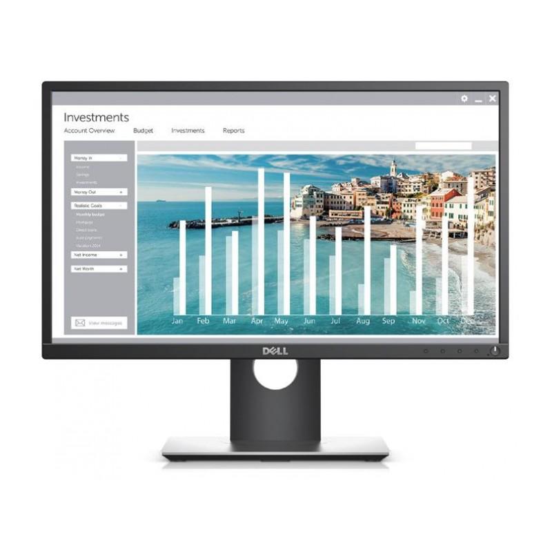 Màn hình máy tính Dell P2217H - 21.5 inch LED