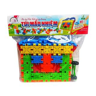 For Kids - đồ chơi Túi mầu nhiệm