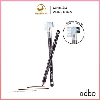 Chì kẻ chân mày ODBO Soft Drawing OD760 thumbnail