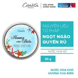 Nước hoa khô hương của biển 15g Cenota thumbnail