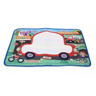 Water Canvas Drawing Canvas Funny Canvas Mat Early Education
